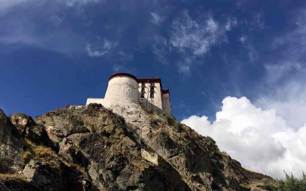 potala palace of Tibet, how to travel to Tibet from China