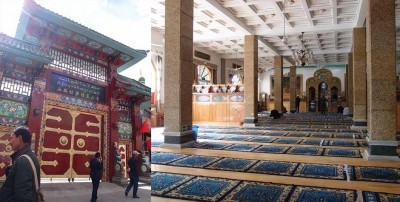 Nadia's Tibet travel story