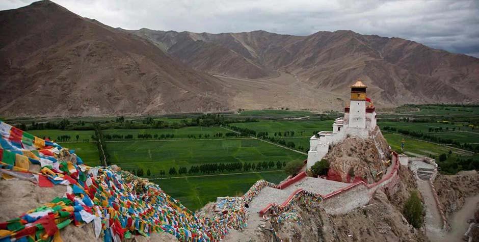 Tibet travel regulations