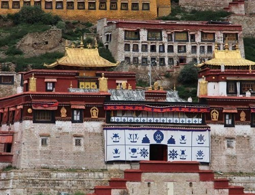 How much does it cost for traveling to Tibet.