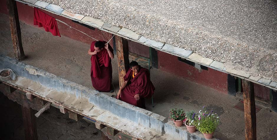 how much does it cost to travel in Tibet