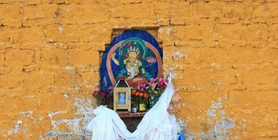 Avalokitesvara, a brief History of Tibet