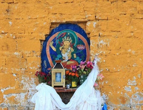 a brief history of Tibet