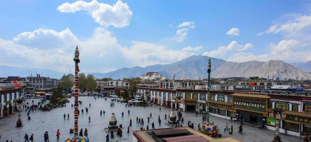 Tibet photo tours