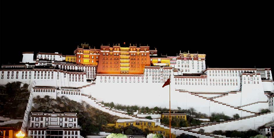 where to eat in Lhasa