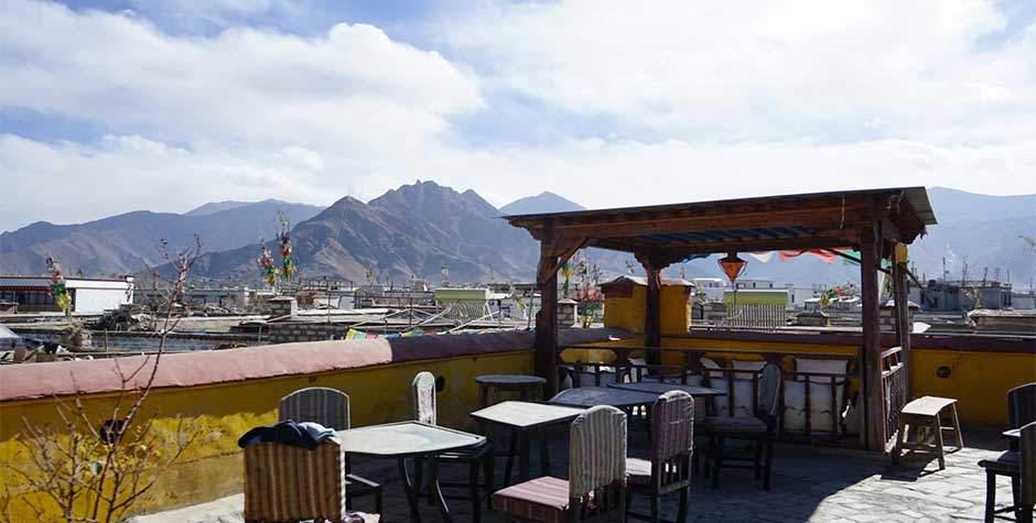 House of Shambhala Hotel, Lhasa